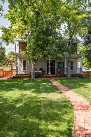1045 Main Street, Louisville, CO 80027 (#2969368) :: The Heyl Group at Keller Williams