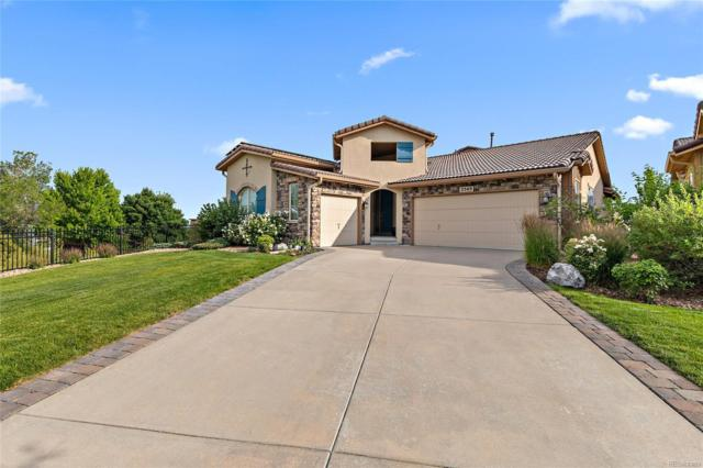 2349 S Juniper Circle, Lakewood, CO 80228 (MLS #2969828) :: 8z Real Estate