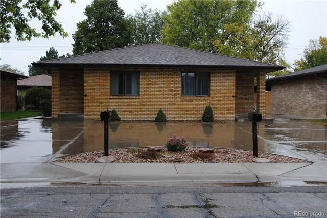 447 Pomeroy Street, Burlington, CO 80807 (#2969842) :: Re/Max Structure