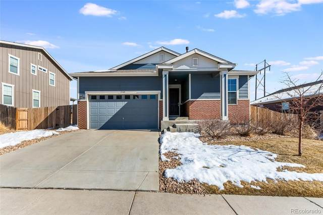13520 Uinta Street, Thornton, CO 80602 (#2970018) :: Bring Home Denver with Keller Williams Downtown Realty LLC