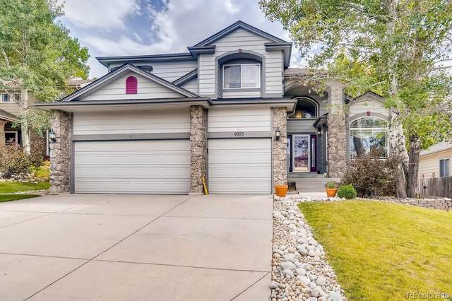 9893 Quay Way, Westminster, CO 80021 (#2970022) :: James Crocker Team