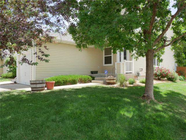 7826 S Kittredge Circle, Englewood, CO 80112 (#2970292) :: Wisdom Real Estate