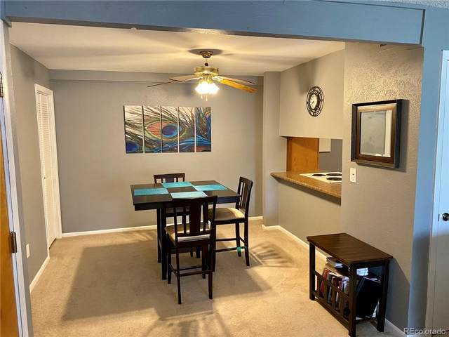 12160 Melody Drive #301, Westminster, CO 80234 (MLS #2970295) :: 8z Real Estate