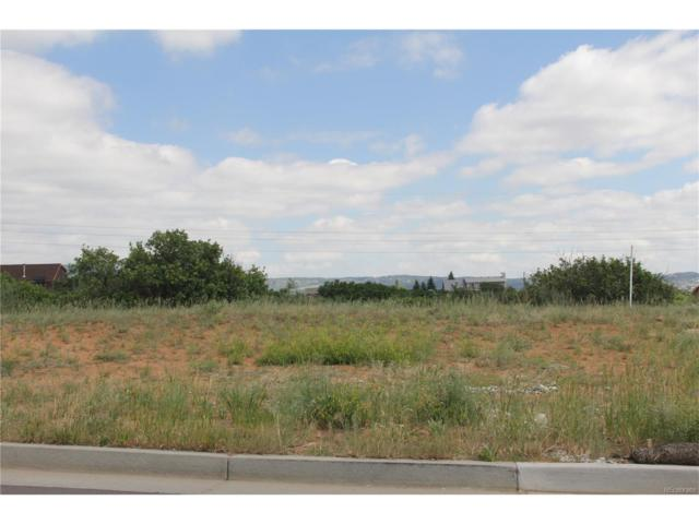 3506 Mesa Top Drive, Monument, CO 80132 (MLS #2970917) :: 8z Real Estate