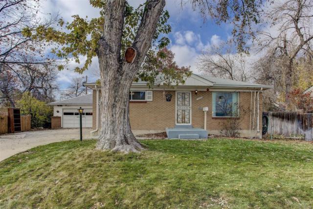 11069 Ogden Street, Northglenn, CO 80233 (#2971037) :: Bring Home Denver