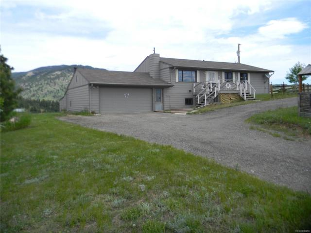 31169 Robinson Hill Road, Golden, CO 80403 (#2971104) :: The Heyl Group at Keller Williams