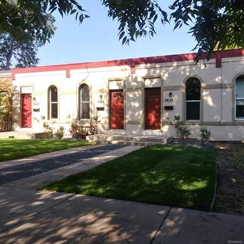 3625 N High Street, Denver, CO 80205 (MLS #2971717) :: 8z Real Estate