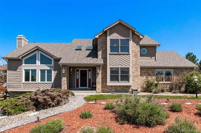 14085 E Progress Court, Aurora, CO 80015 (#2972302) :: Kimberly Austin Properties