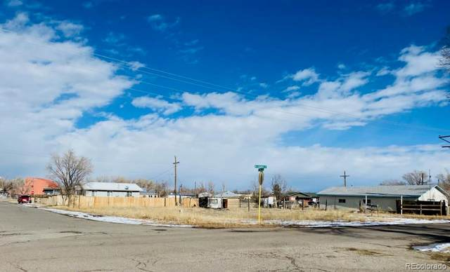 1427 7th Street, Alamosa, CO 81101 (#2972526) :: The Scott Futa Home Team