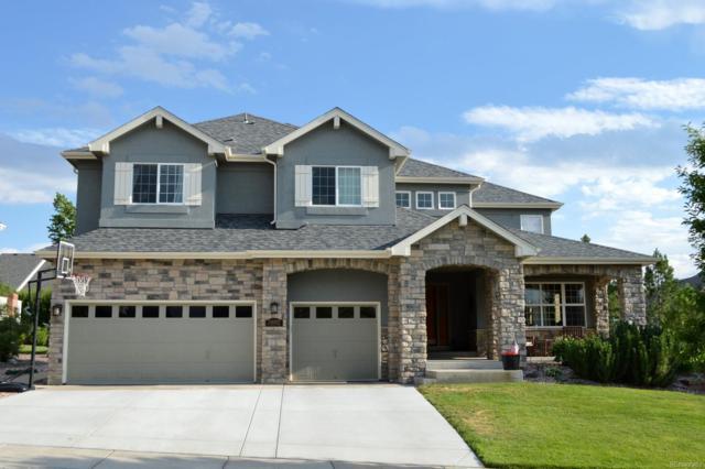 24002 E Jamison Drive, Aurora, CO 80016 (#2972532) :: The Peak Properties Group