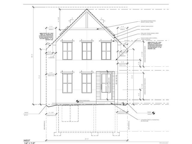 2530 N Clarkson Street, Denver, CO 80205 (MLS #2972710) :: 8z Real Estate