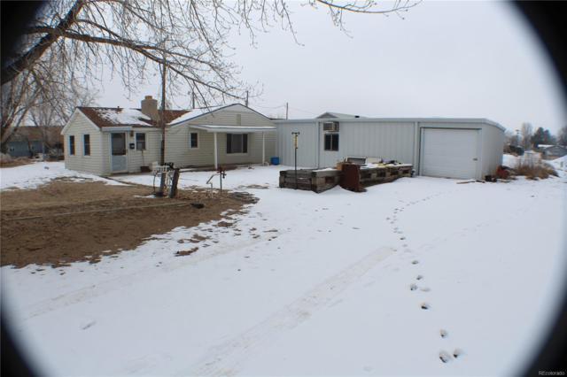 302 Corona Avenue, Wiggins, CO 80654 (MLS #2972922) :: 8z Real Estate