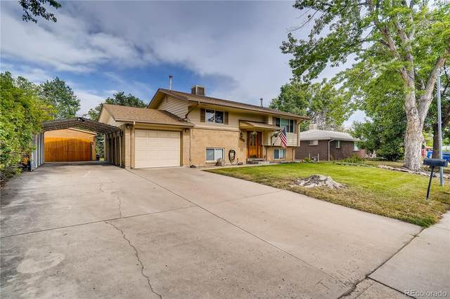 8434 Depew Street, Arvada, CO 80003 (MLS #2973646) :: 8z Real Estate