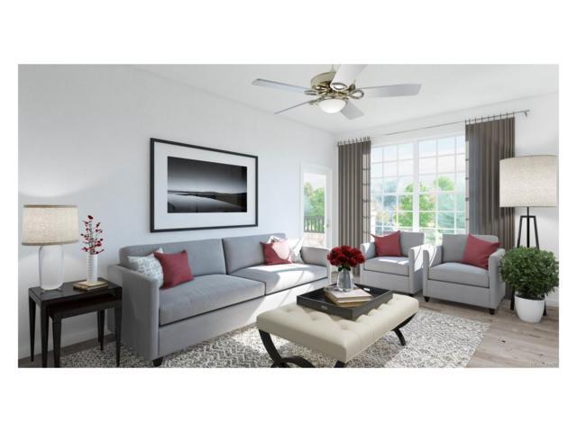 9220 Wilde Lane #103, Parker, CO 80134 (MLS #2974045) :: 8z Real Estate