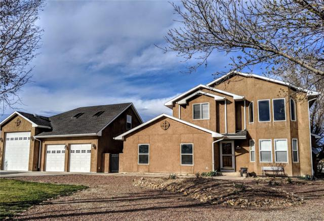 988 S Avenida Del Oro, Pueblo West, CO 81007 (#2974329) :: Mile High Luxury Real Estate