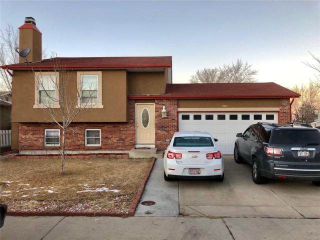 14681 E 43rd Avenue, Denver, CO 80239 (MLS #2974333) :: 8z Real Estate