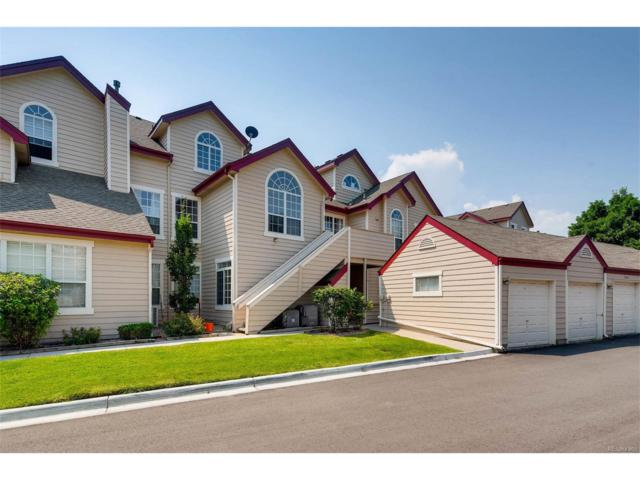 8361 S Upham Way #208, Littleton, CO 80128 (MLS #2974424) :: 8z Real Estate
