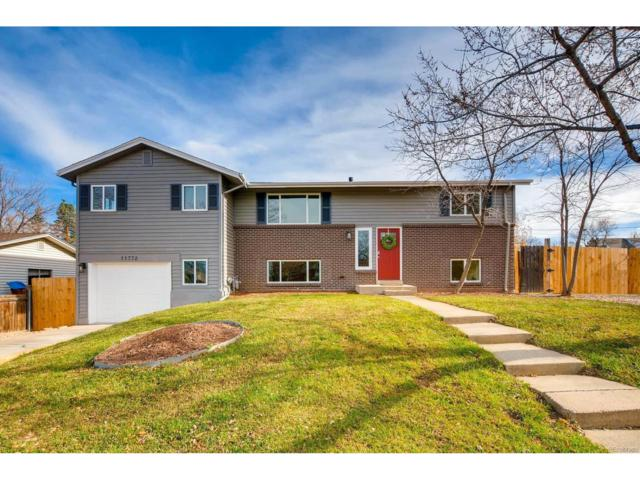 11772 Galapago Court, Northglenn, CO 80234 (#2974447) :: The Peak Properties Group