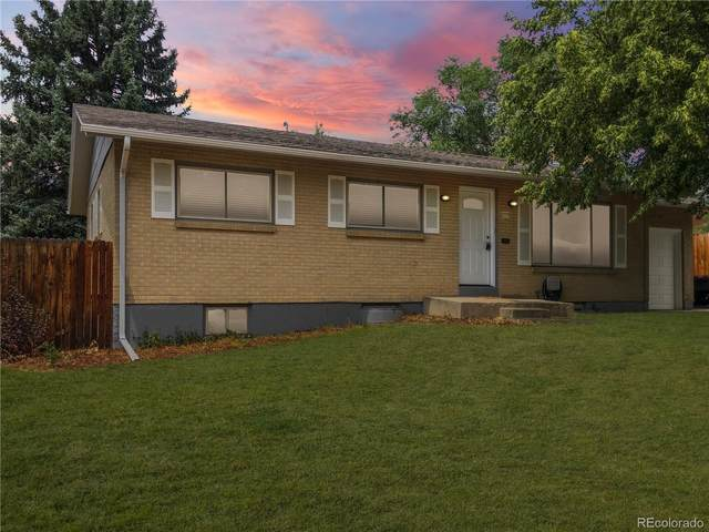 2779 S Patton Court, Denver, CO 80236 (MLS #2974715) :: Bliss Realty Group