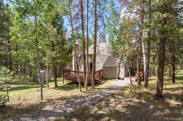 12075 Red Cloud Way, Conifer, CO 80433 (MLS #2974754) :: Bliss Realty Group