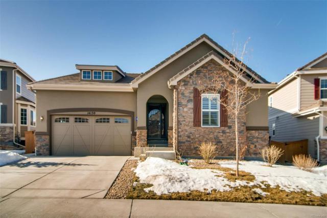 14130 Double Dutch Circle, Parker, CO 80134 (MLS #2975353) :: 8z Real Estate