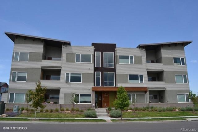 1585 Hecla Way #302, Louisville, CO 80027 (#2975896) :: The Healey Group