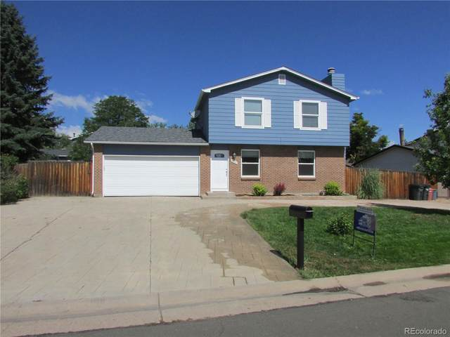 10621 Quail Street, Westminster, CO 80021 (MLS #2975942) :: Bliss Realty Group