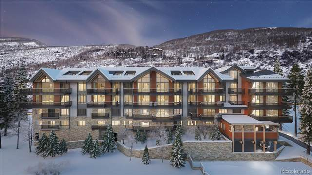 400 S Frontage Road E #301, Vail, CO 81657 (#2976247) :: The Dixon Group