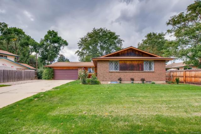2111 S Zephyr Street, Lakewood, CO 80227 (MLS #2976658) :: 8z Real Estate