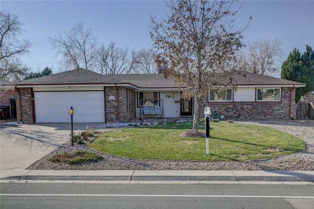 745 Daphne Street, Broomfield, CO 80020 (#2976902) :: Sellstate Realty Pros