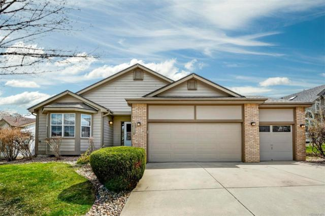 1115 English Sparrow Trail, Highlands Ranch, CO 80129 (#2977067) :: The Griffith Home Team