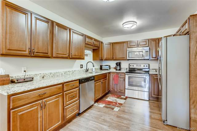 755 S Alton Way 1D, Denver, CO 80247 (#2977544) :: My Home Team