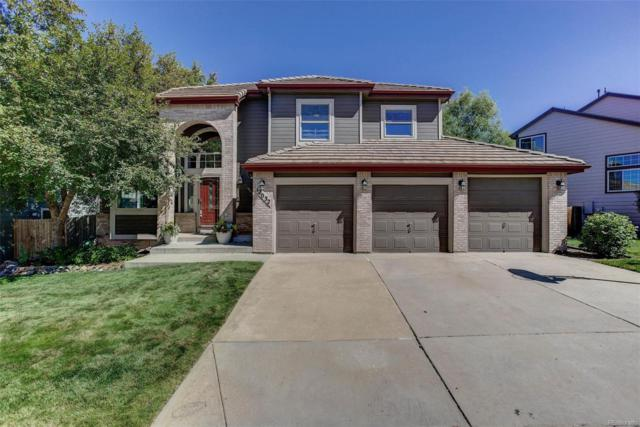 12032 W 56th Circle, Arvada, CO 80002 (#2977649) :: The Peak Properties Group