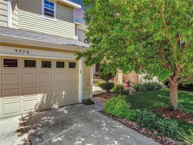9358 Jackson Street, Thornton, CO 80229 (MLS #2977993) :: 8z Real Estate