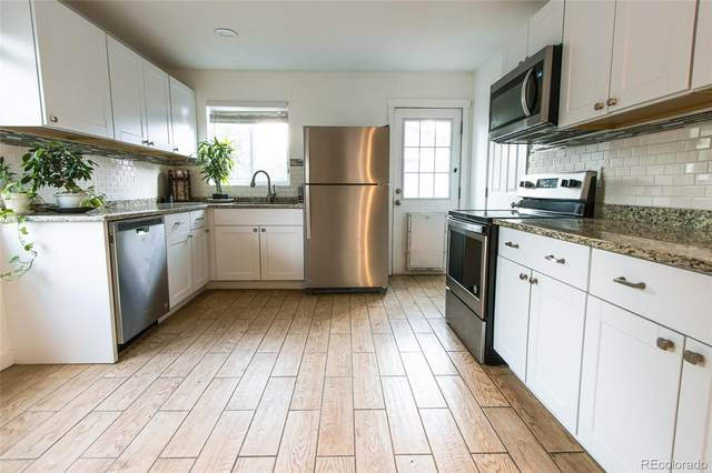 1630 S Xavier Street, Denver, CO 80219 (#2978491) :: The Colorado Foothills Team | Berkshire Hathaway Elevated Living Real Estate