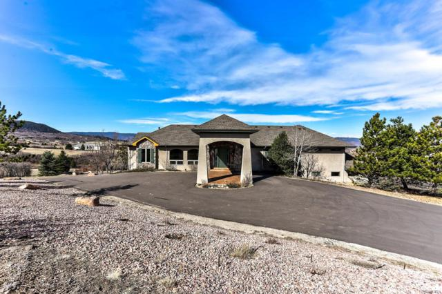 1640 Creedmoor Court, Castle Rock, CO 80109 (MLS #2978604) :: 8z Real Estate