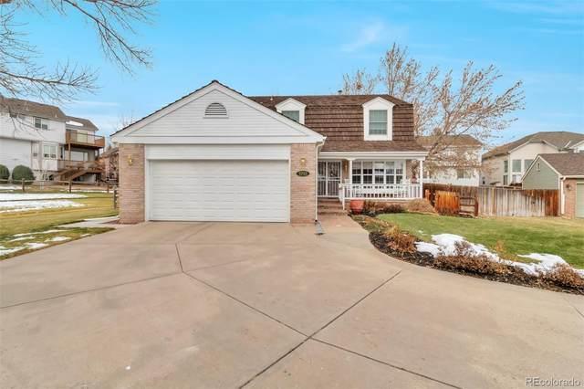 9793 W Cross Place, Littleton, CO 80123 (#2978644) :: Wisdom Real Estate