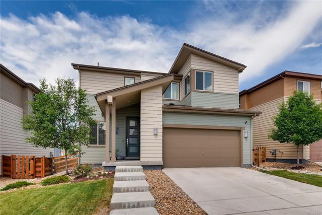 17289 E 109th Avenue, Commerce City, CO 80022 (MLS #2978723) :: 8z Real Estate