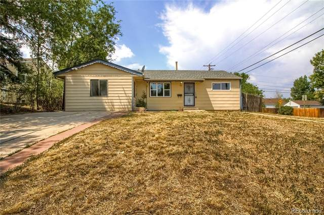 1705 S Vallejo Street, Denver, CO 80223 (MLS #2979800) :: 8z Real Estate