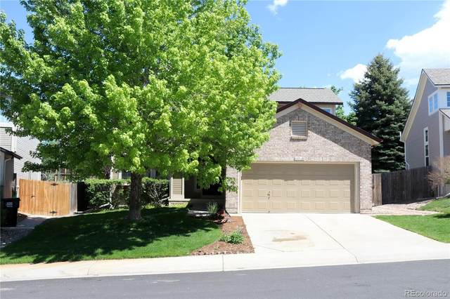 11048 Tim Tam Way, Parker, CO 80138 (#2980036) :: The Harling Team @ Homesmart Realty Group