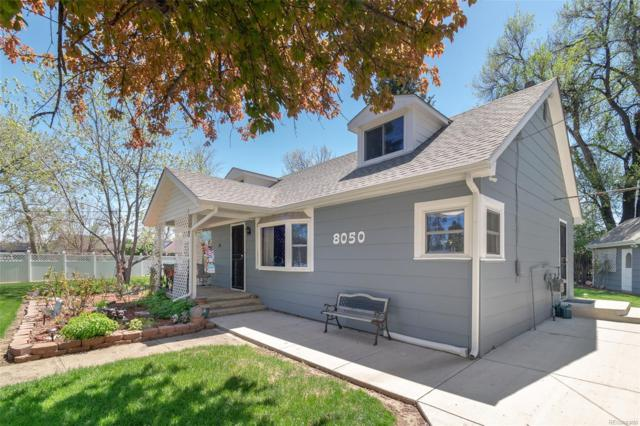 8050 W 50th Avenue, Arvada, CO 80002 (MLS #2980353) :: 8z Real Estate