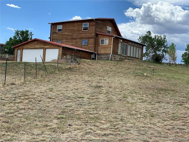 1277 County Road 230, Walsenburg, CO 81089 (#2980409) :: Bring Home Denver with Keller Williams Downtown Realty LLC