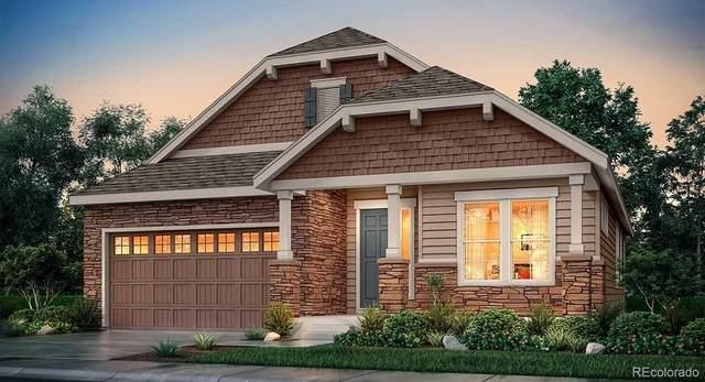 8080 S Irvington Court, Aurora, CO 80016 (#2980523) :: Bring Home Denver with Keller Williams Downtown Realty LLC
