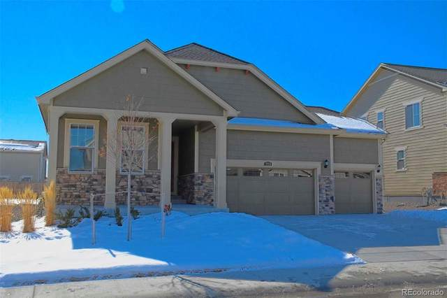 2724 E 162nd Drive, Thornton, CO 80602 (#2980645) :: My Home Team