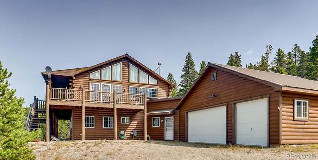 2004 Coyote Circle, Black Hawk, CO 80422 (#2981264) :: The DeGrood Team