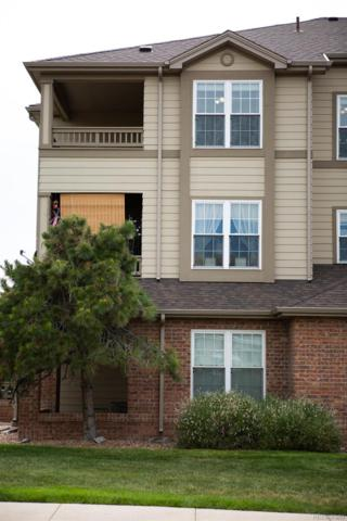 12770 Ironstone Way #301, Parker, CO 80134 (#2981322) :: The HomeSmiths Team - Keller Williams