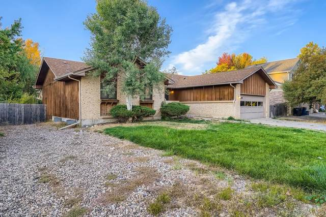 9808 W 70th Place, Arvada, CO 80004 (#2981383) :: The DeGrood Team