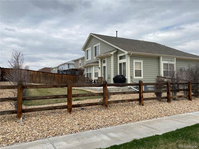 10737 Kittredge Street, Commerce City, CO 80022 (#2981634) :: iHomes Colorado