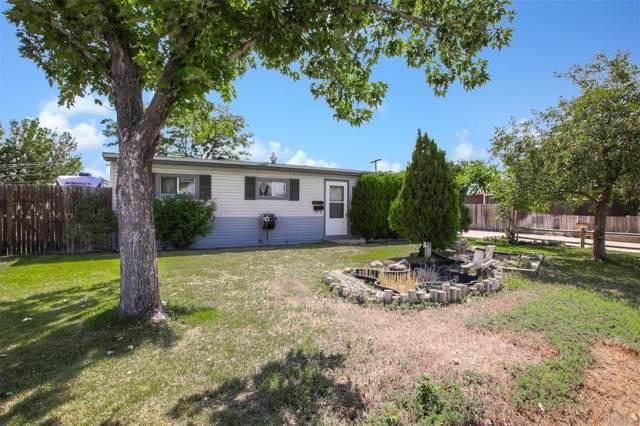 6810 Kearney Street, Commerce City, CO 80022 (MLS #2981809) :: 8z Real Estate