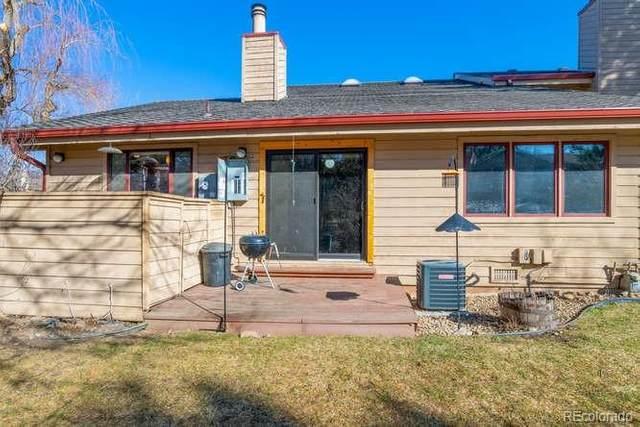 4530 Macarthur Drive, Boulder, CO 80303 (MLS #2982049) :: Kittle Real Estate